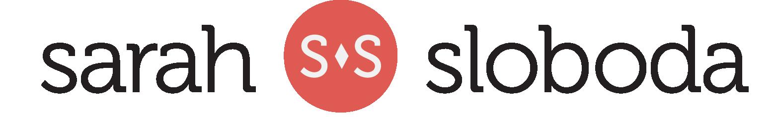Sarah Sloboda Logo