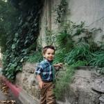 modern child photography los angeles
