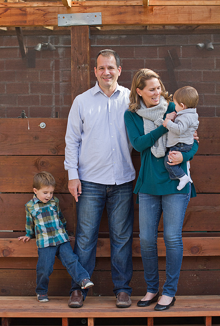 Oakland Family Photography - lifestyle editorial