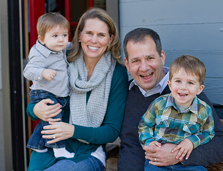 Oakland Family Photography