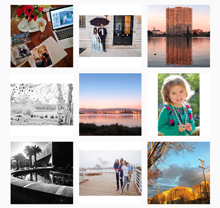 San Francisco Bay Area Family Photographer