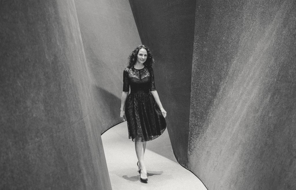 photographer Sarah Sloboda in San Francisco