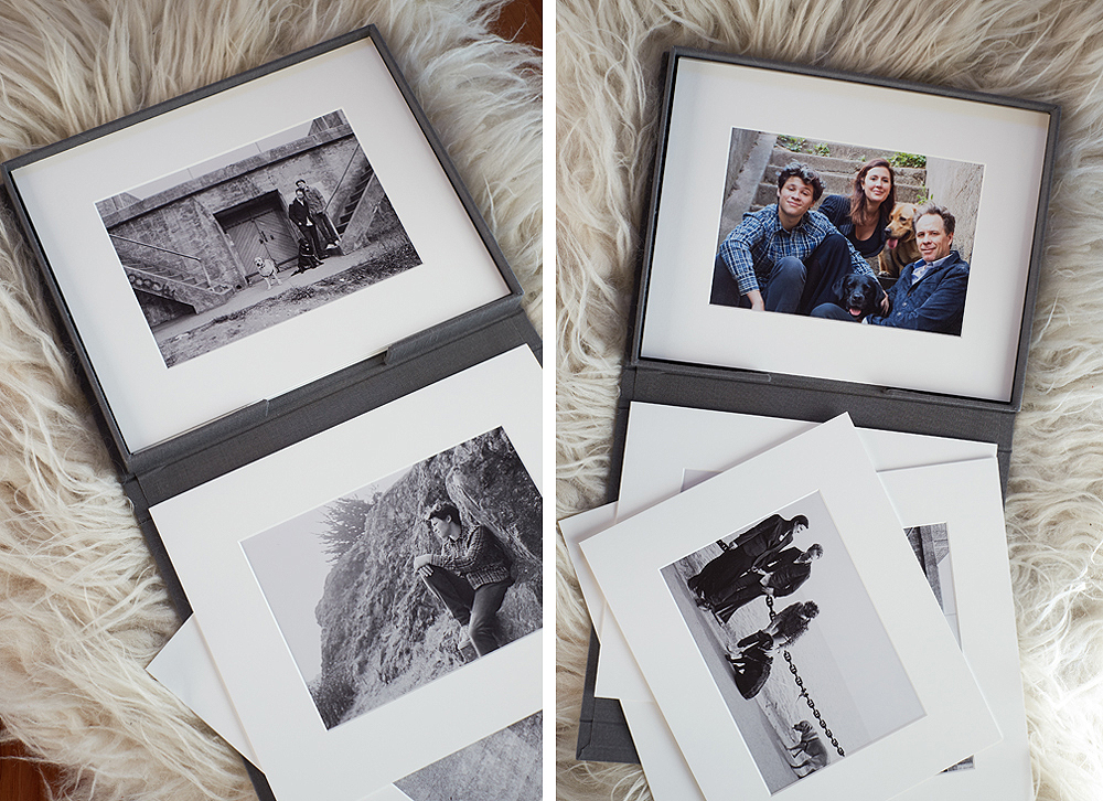 Family Photo Display Pieces   Modern Family Photographer